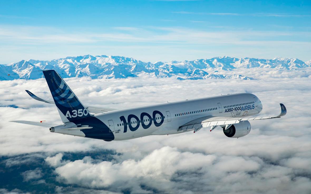 photo success story Airbus