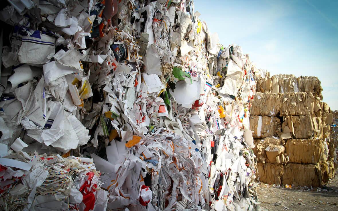 photo success story Entreprise de traitement d'eau et de déchets