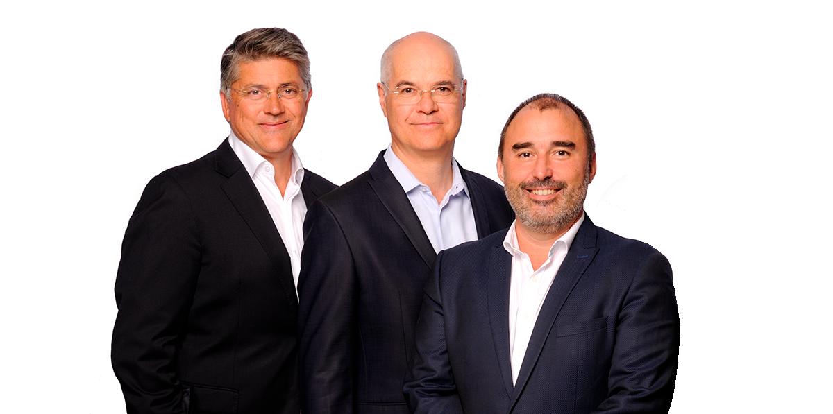 L'équipe de direction Halifax Consulting